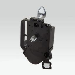 Takane Mini Quartz Pendulum Clock Movement / Motor w/ hands & hanger 2204TA (Hand Movement)