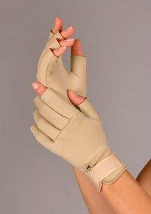 FLA Orthopedics FL53-3506 THERALL ARTHRITIS GLOVES - Size- Large