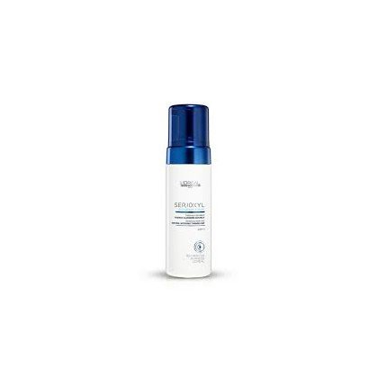 Loreal Serioxyl Densifying Mousse Natural Thinning Hair Step 3 125ml
