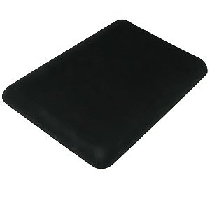 Amzer Silicone Skin Jelly Case for Barnes and Noble Nook - Black at Electronic-Readers.com