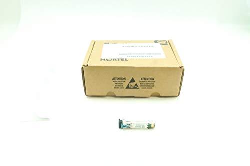NORTEL AA1419015-E5 TRANSCEIVER 1310NM D630802