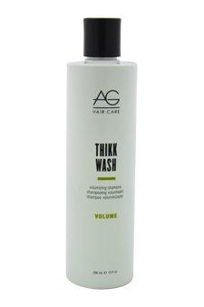 Thick Hair Shampoo - 6