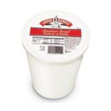 Land O Lakes Signature Garlic and Herb Blend Butter - Spread, 4 Pound -- 4 per case.