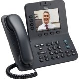 Cisco CP-8941-K9 Unified IP Phone 8941 Standard - IP video ()