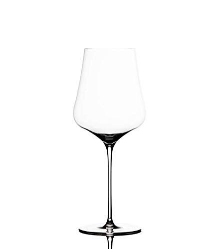 Gabriel-Glas - Single Glass - Austrian Crystal Wine Glass -
