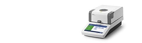 Mettler Toledo 30216103 Model HC103 Halogen Moisture Analyzer, 101 g x 0.1%, (Mettler Toledo Halogen Moisture Analyzer)