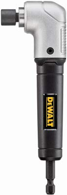 Dewalt Accessories DWARA120 Right ANG Attachment - Quantity 1