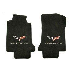 - C6 Corvette Mats : 2007.5-2013 Hook Anchor