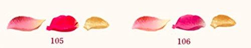 【レメルヴェイユーズ ラデュレ】【国内正規品】 ミックスド フェイスカラー ローズ ラデュレ (105 Mot doux(モドゥ):恋文) B076PH9BMT 105 Mot doux(モドゥ):恋文