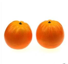 Decorations For Easter Decorations And Accessories 9.0 Cm Oranges by Crowdfashion