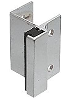 crl outswing strike for restroom partitions - Bathroom Stall Parts