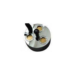 Brumisateur 3 têtes - Mist maker Ultra Mist