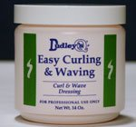 Dudley's Easy Curling and Waving Dressing Wax, 14 Ounce