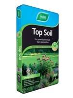 Top Soil 20 ltrs