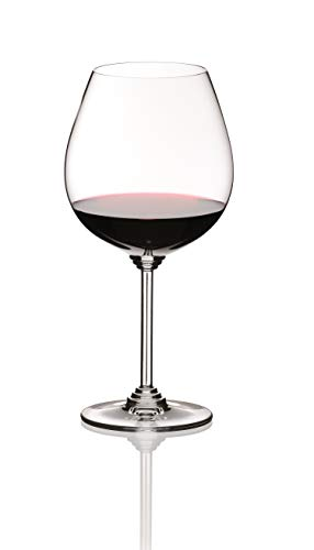 Riedel Wine Series Pinot Noir Glass, Set of ()