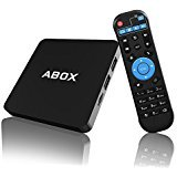 Why Should You Buy 2017 Globmall Android 6.0 TV Box, ABOX Smart TV Box with Quad Core 64 Bits Amlogi...