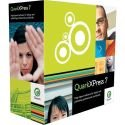 Upgrade Quarkxpress 7 for Mac/win, used for sale  Delivered anywhere in USA