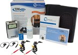 TENS 7000 To Go - Back Pain Relief System - CM by TENS 7000 To Go