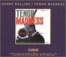 Tenor Madness 1956 by Sonny Rollins (2000-09-06)