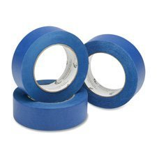 """AbilityOne - 5.7 mil Painters Tape - 1"""" x 60 yds 7510-01-456-7877 from AbilityOne"""
