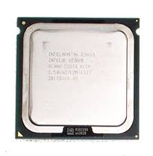 Intel Xeon E5420 CPU Processor- SLANV