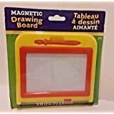 "DTSC Imports Magnetic Drawing Board, Sketch Erase, Medium (4.75"" x 3.2"")"