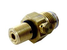 Co2 Cylinder Replacement (Crossfire Replacement Co2 Valve by Crossfire)