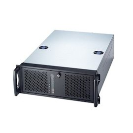 Chenbro RM42200-1 SYSTEM CABINET - CEB - USB2.0 (X2) - POWER SUPPLY
