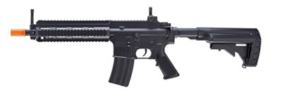 Heckler & Koch 2279042 H and K 416 AEG Black Electric Power Adv Air -