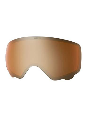 Anon Goggle Lenses - Anon Women's WM1 Sonar Goggle Lens, Sonar Bronze