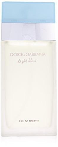 D&g Edt Light Blue Spray (Dolce & Gabbana Light BIue Eau De Toilette For Women 3.3oz / 100ml)