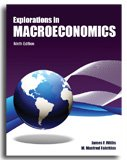 Explorations in Macroeconomics: Student Study Guide Included (Explorations in Macroeconomics), Richard R. Bryant, 1562266519