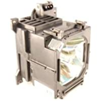 Epson PowerLite Cinema 500 projector lamp replacement bulb with housing - high quality replacement lamp