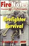 Firefighter Survival, James McCormack, 0971978808