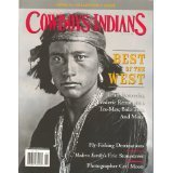 : Cowboys & Indians, The Premier Magazine of the West, June 2012, Volume 20 Number 4