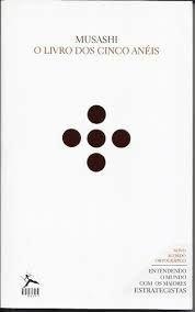Livro Dos Cinco Aneis (O)