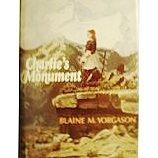 Charlie's Monument, Blaine M. Yorgason, 0884943240