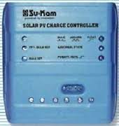 Sukam Solar PV Charge Controller 12V-20AMP DC PWM