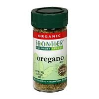 Frontier Herb Ssnng Oregano Org Bttl by Frontier Herb (Image #1)