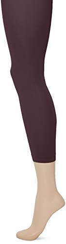 FALKE Damen Capri Leggings Pure Matt 50 DEN W CA