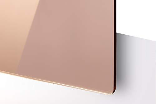 TroGlass Mirror (Rose Gold)