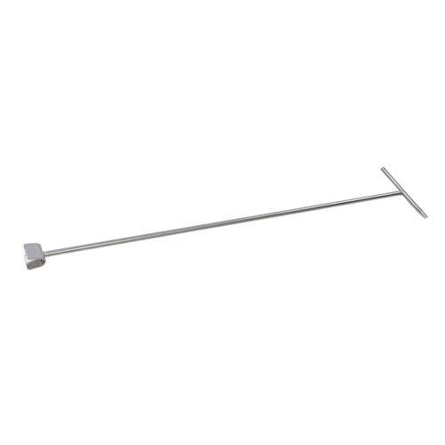 Crutch Head Stopcock Key 875mm / 34