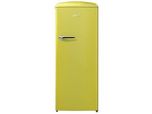 Gorenje Kühlschrank Gelb : Gorenje orb ap kühlschrank gelb amazon elektro großgeräte