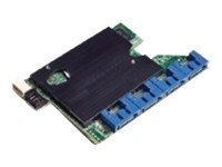 Intel RMS2AF080 8-port SAS RAID Controller (AXXRMS2AF080) - by Intel