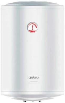 Giatsu - Htw - Termo Eléctrico Capricornio 50 Litros - 5 Años de Garantía en Calderín -