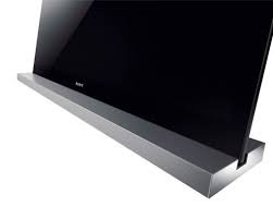 Sony Bravia Led Tv Stand With Built In Speakers Subwoofer Amazon