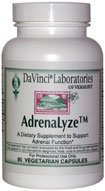 AdrenaLyze 90 Vegetarian Capsules - DaVinci Laboratories