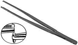 HPC PTT-4 Pin Tumbler Tweezers