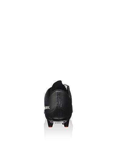 Nike Herren 831957-013 Fußballschuhe Black (Schwarz / Weiß-Elektro - Grün)