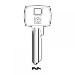 10 X CB84 SILCA/Corbin Key Blanks